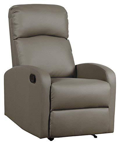 CRIBEL DISA A sillón de Relax, Polipiel: Amazon.es: Hogar