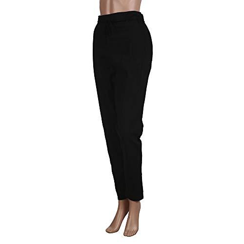 Spbamboo Mens Sweatpants Pockets Fashion Joggers Casual Drawstring Work Trousers by Spbamboo (Image #4)