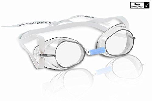 Swedish Goggles Original Monterbara (Clear)
