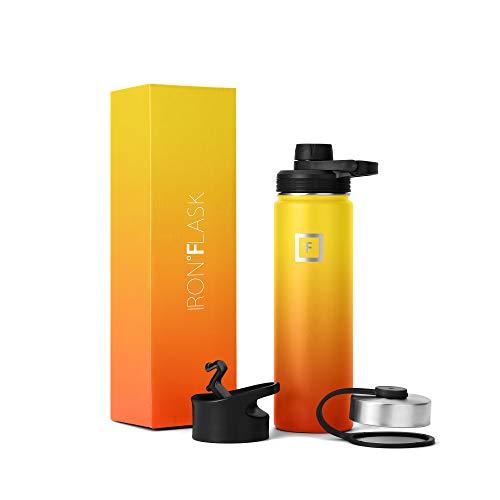 fire bottle - 2
