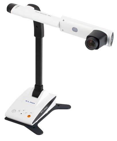 Elmo 1353 Model LX-1 Visual Presenter