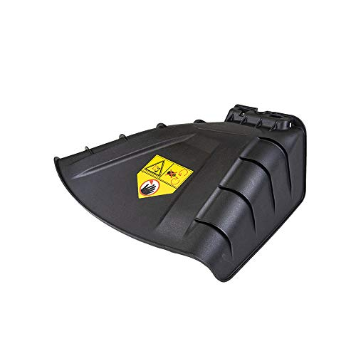 CUB CADET Replacement Discharge Chute for Lawn Mowers & Others / 631-05168C