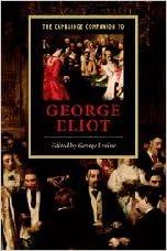 Book The Camb Companion to George Eliot (Cambridge Companions to Literature)