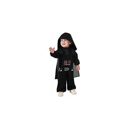 Rubie (Darth Vader Toddler Costumes)