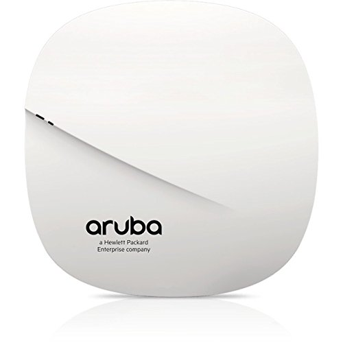 HP Aruba Instant IAP-305 IEEE 802.11ac 1.70 Gbit/s Wireless Access Point by HP
