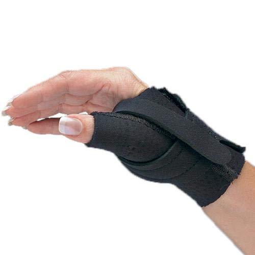 Comfort Cool Thumb CMC Restriction Splint, Small+, Right