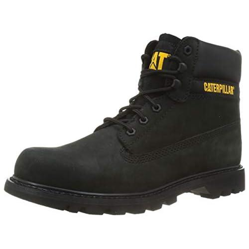 chollos oferta descuentos barato Cat Footwear Colorado Botas Mujer Black 37 EU