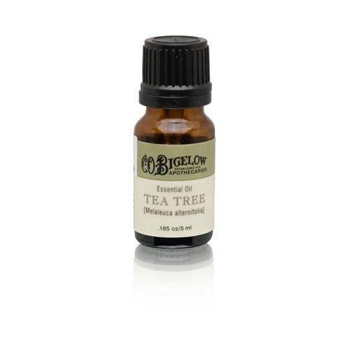 C.O. Bigelow Essential Oil - Tea Tree 10ml/0.33oz by C.O. Bigelow B0013RUBC6