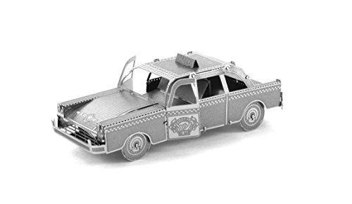 Cab Models - 4