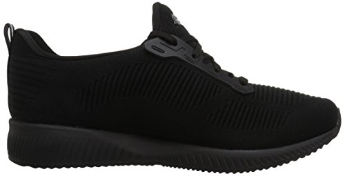 Photo Mujer Negro Frame para Ancho Squad SkechersBobs Squad Bobs Photo Negro Wide Frame wCCYvPq