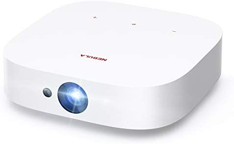 Nebula Solar, by Anker, Solar 1080P Wi-Fi Mini Projector, Outdoor Projector, Video Projector