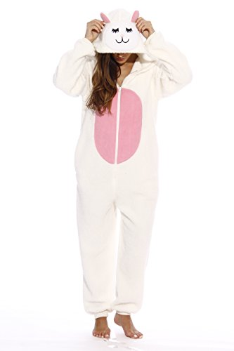 Just Love Adult Onesie / Pajamas - X-Large - -