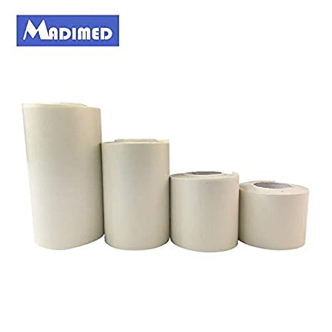 eb8c7b9ea1c World Beauty's MADIMED Microfoam Adhesive Foam First Aid Waterproof Tape  Adjust Sports Adhesive Foam Underwrap Medical