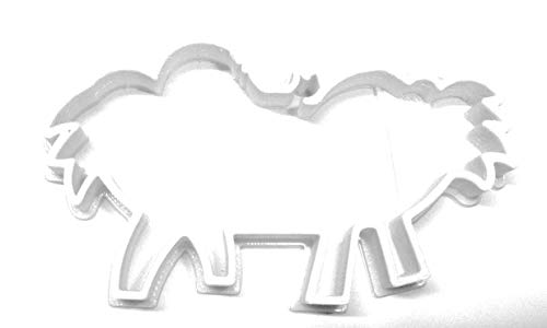 - BABY JESUS IN MANGER DIVINE INFANT BORN TO MARY SON OF GOD CHRISTMAS NATIVITY SCENE SPECIAL OCCASION COOKIE CUTTER BAKING TOOL 3D PRINTED MADE IN USA PR2207