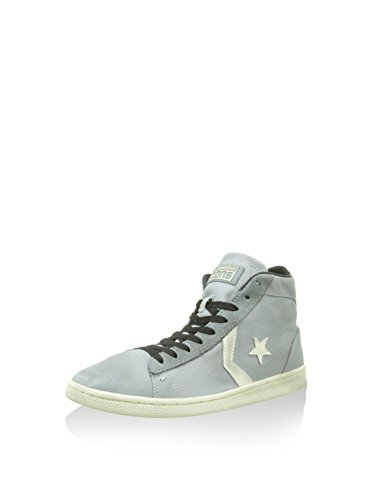 Converse Pro Leather Lp Mid Canvas unisex adulto, tela, sneaker alta