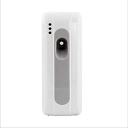 Dispensador de aerosol automático de pared, dispensador de aerosol LED a base de agua,