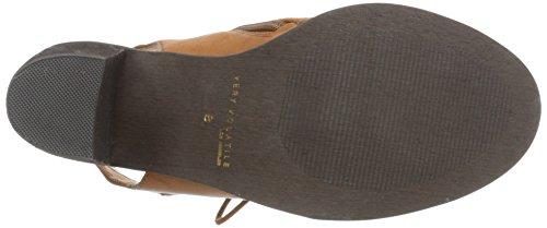 Very Volatile Heeled Women's Sandal Dapper Tan rr4x81