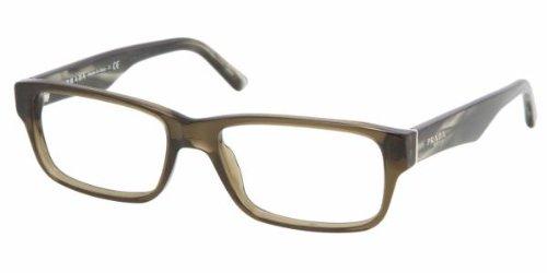 Prada PR16MV Eyeglasses-0AQ/1O1 - Prices Prada Shades