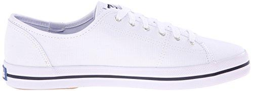 SEASONAL Keds KICKSTART Sneakers Women's White SOLID qnUz87g