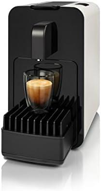 Cremesso 1000556i máquina Caffe Viva B6, Smokey White: Cremesso ...