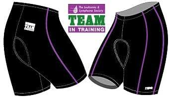 Team in Training UNISEX Triathlon Shorts (Small)