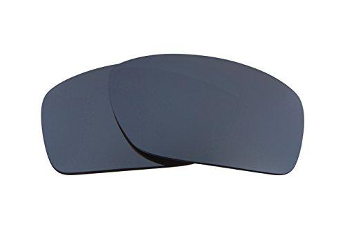 Best SEEK OPTICS Replacement Lenses Oakley CANTEEN - Polarized Black - Canteen Replacement Oakley Lenses