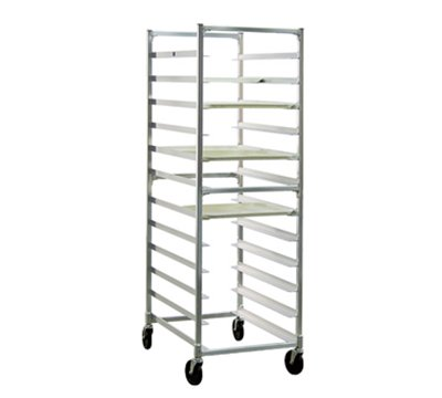 Amazon com: New Age Tray Rack NS833: Kitchen & Dining