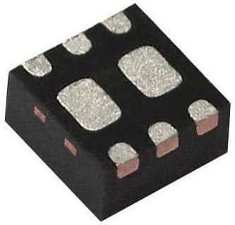MOSFET 20V VDS 8V VGS PowerPAK SC-75 SIB422EDK-T1-GE3 Pack of 100
