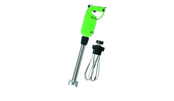 Bartscher - Mezclador con el látigo enrollado y licuadora: Amazon ...