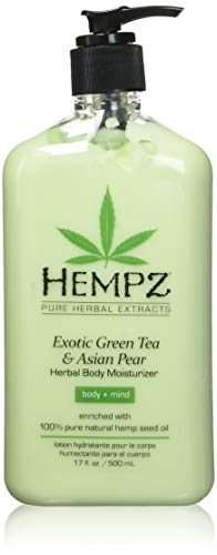 Exotic Natural Herbal Body