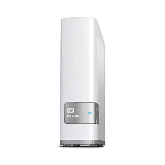 WD 6TB My Cloud Mirror Gen 2 Personal Network Attached Storage - NAS - WDBWVZ0060JWT-NESN (Renewed) 1 Centralized, whole-home storage Mobile and remote web access, Backs up PC and Mac computers Photo and video backup for smartphones and tablets, Operating System - Windows/Mac
