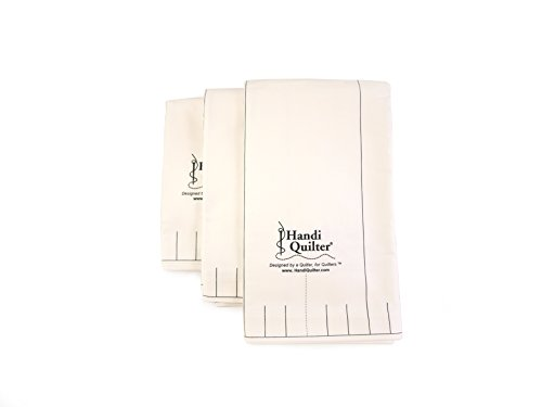 Handi Quilter Gallery Leader Set - (1) 11' x 27'' and (2) 11' x 17'' (Set of 3 Total) by Handi Quilter