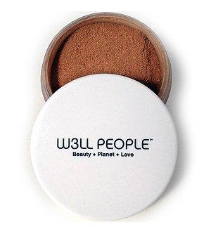 Bio Bronzer 6 g par des personnes W3LL