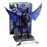 Stark Raven 10 inch action figure by Stark Raven