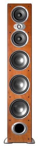 Polk Audio RTI A9 Floorstanding Speaker (Single, Cherry) by Polk Audio