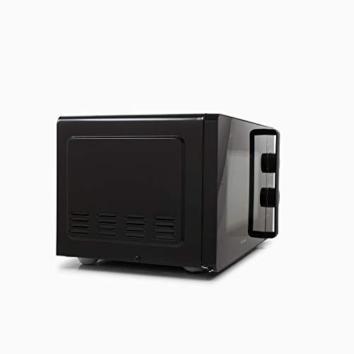 IKOHS Microondas MW700 - Microondas, 700W,Capacidad de 20L, 6 ...
