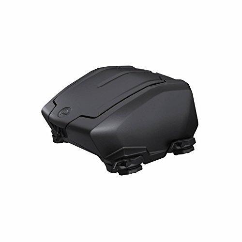 Ski Doo LinQ 40 Liter Cargo Box-black #860201100 by Ski-Doo