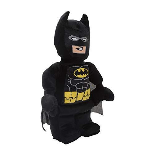 31hk vodkiL - Franco Kids Bedding Super Soft Plush Snuggle Cuddle Pillow, Lego Batman