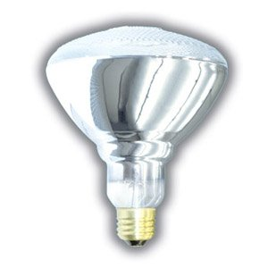 Br38 Spotlight 150 Watts Reflector Light Bulb Long Life Br38 Light Bulb Incandescent Bulbs