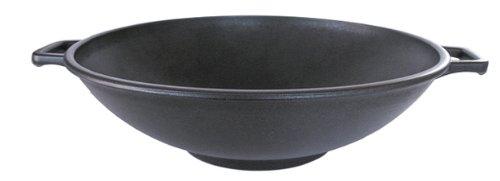 De Buyer Professional 32 cm Choc Extreme Ceramic Non-Stick Scratch Resistant Aluminum Paella Pan 8317.32