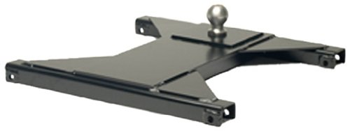 PullRite 3335 Gooseneck Hitch Plate for 14K and 18K Superglide Hitches