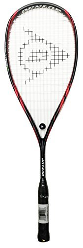Dunlop ' 12 Biomimetic Pro Lite Squash Racquet by Dunlop B0153Y5Q1A