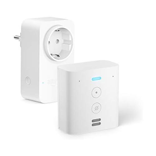 chollos oferta descuentos barato Echo Flex Amazon Smart Plug enchufe inteligente wifi compatible con Alexa