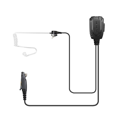 Ailunce HD1 GPS Digital 2 Way Radio Dual Band Dual Time Slot 10W