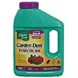 Organic Garden Dust Insecticide (2-pack) 2.3lbs Each