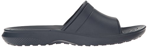 Bleu Crocs Mixte Adulte navy Mules Classic Slide wP8q6FH