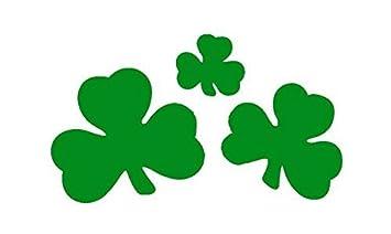 Ireland Shamrock 5/' x 3/' Flag St Patricks Eire Irish