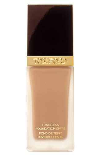 Traceless Foundation SPF 15-5.5 Bisque