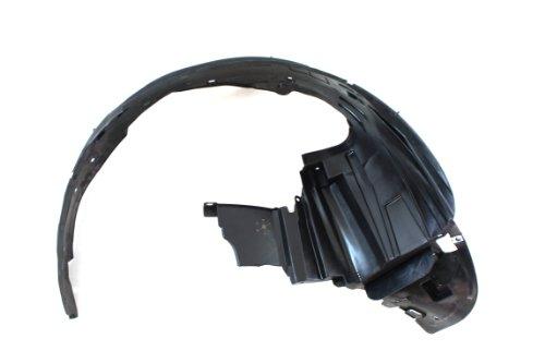 Genuine Honda Parts 74101-SHJ-A00 Passenger Side Front Fender Inner ()