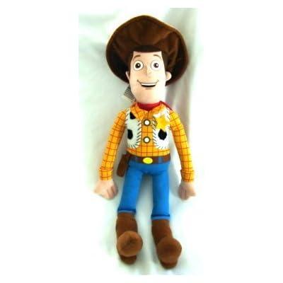 """16"""" Disneyland Woody Plush: Toys & Games"""